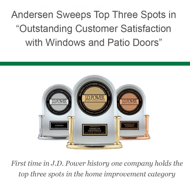Replacement Windows | Laramie | Renewal by Andersen | Awning Windows