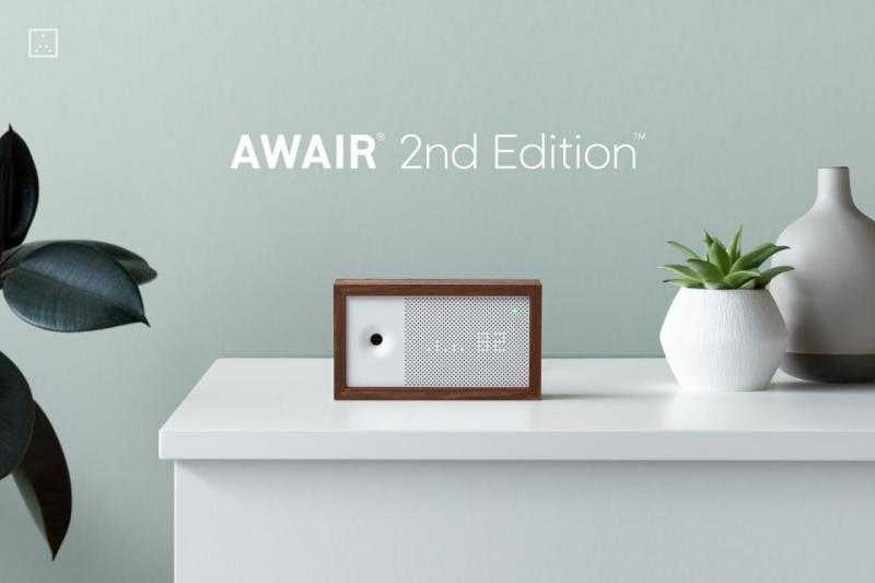 Awair - Air Quality Monitor