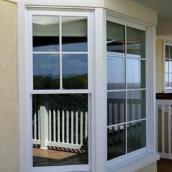 Bay/Bow Windows | Lincoln Windows & Patio Doors