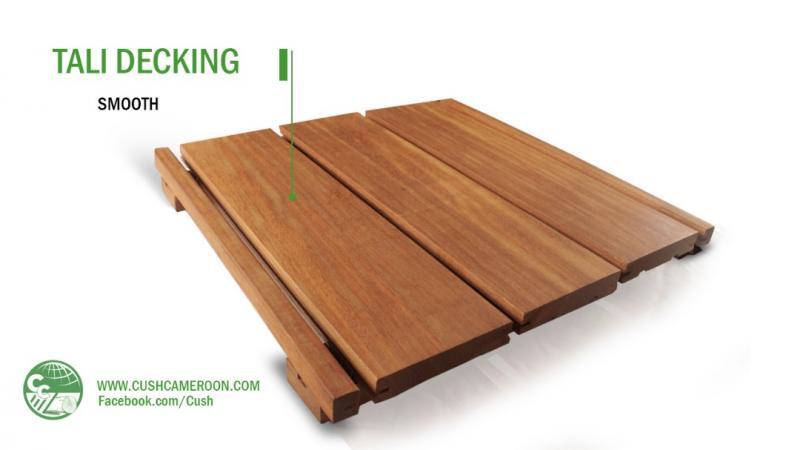 Tali Deck Boards