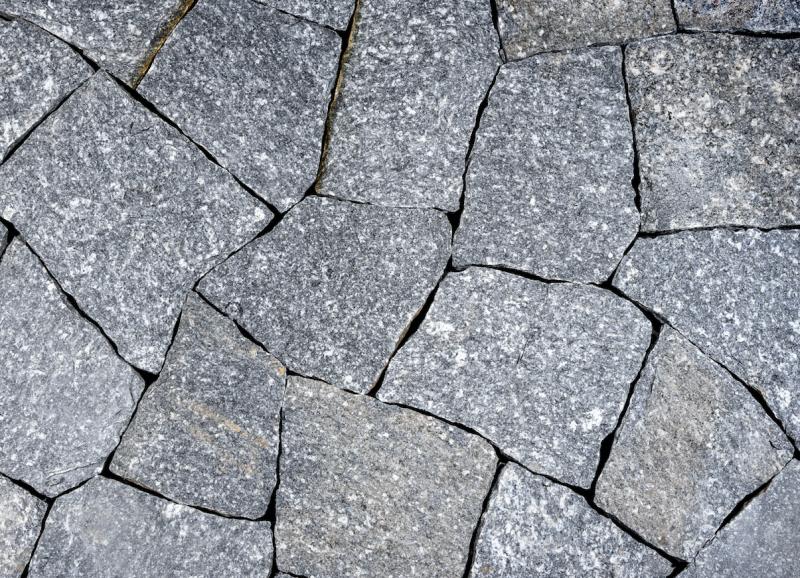 Oxford Granite / Mosaic