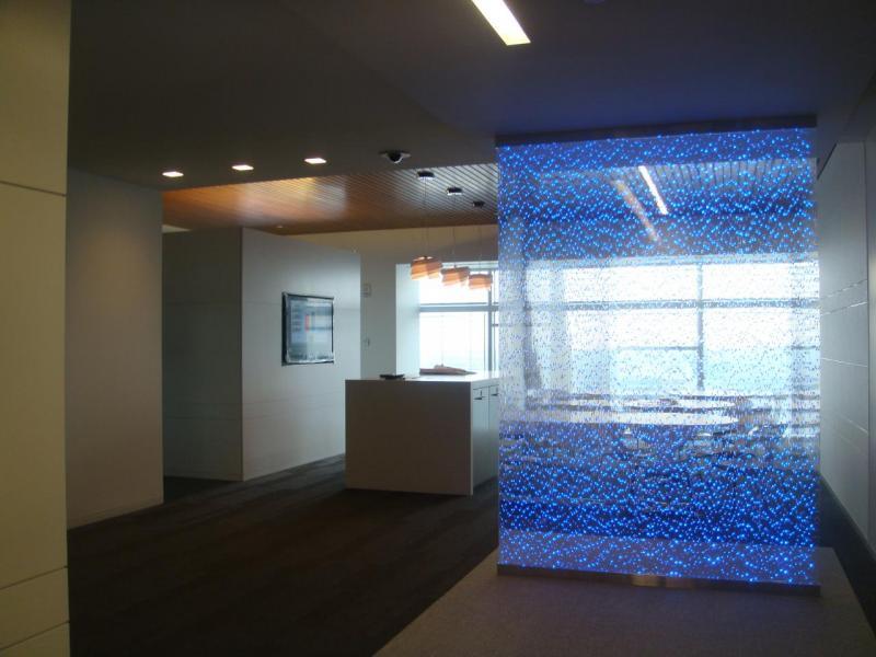 Lumina™ Glass Light-Emitting Panels