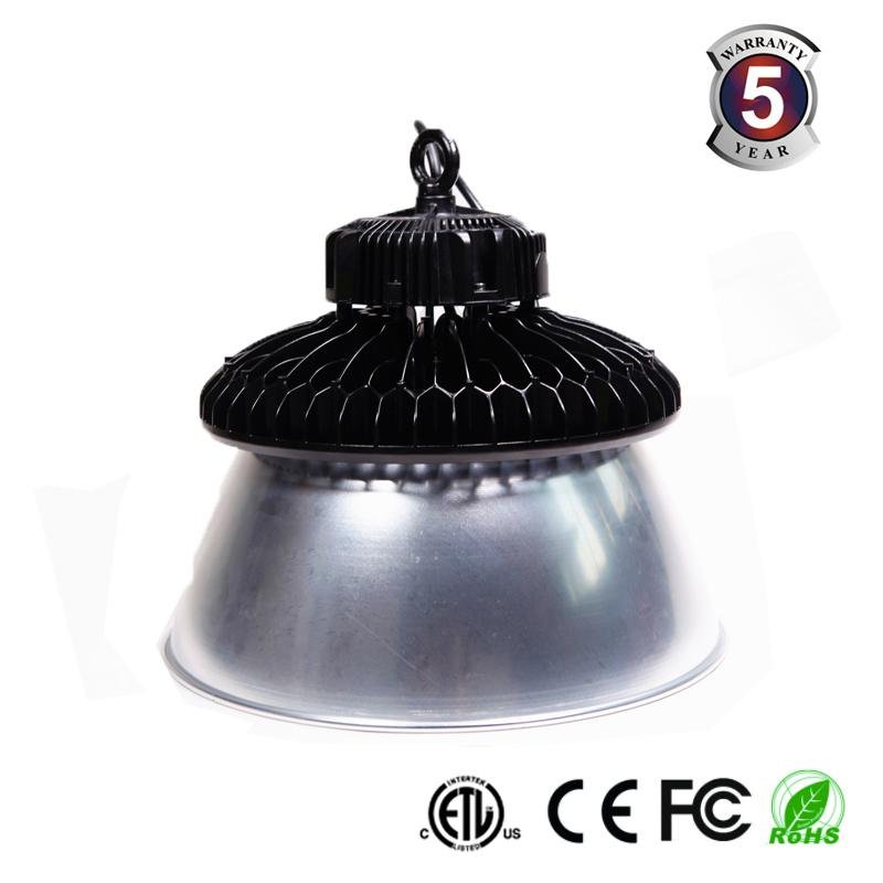 100w LED UFO HIGH BAY LIGHT-X-Power