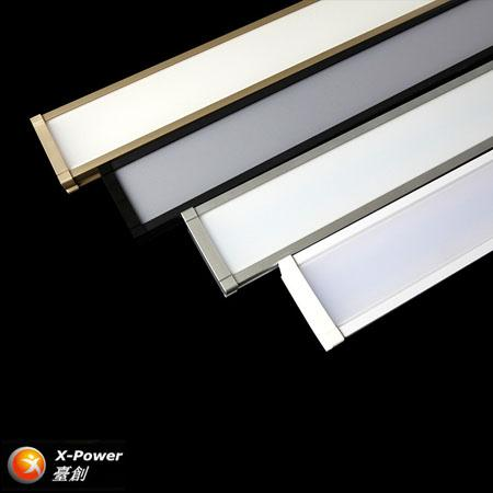 30W 120cm IP65 Led tri-proof light-X-Power