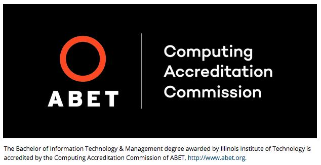 Why ITM at Illinois Tech? | Information Technology and Management | IIT School of Applied Technology | Illinois Institute of Technology