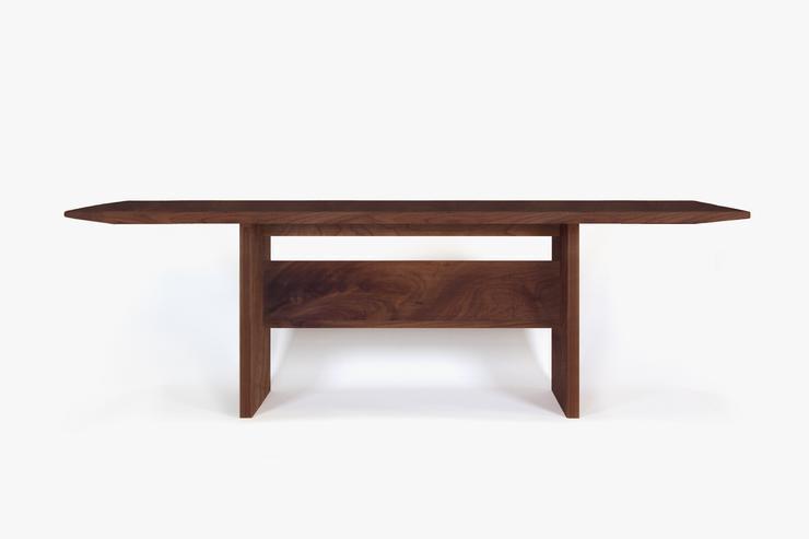 Blackstone Dining Table - 8 Seat