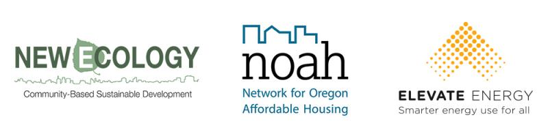 Partnership to Serve Affordable Multifamily Building Owners in Oregon