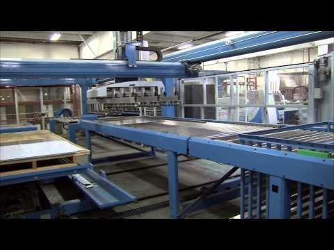 The StrataClad® product line | Lenmak Exterior Innovations Inc.