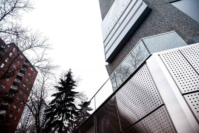 Silhouette™   Lenmak Exterior Inc.