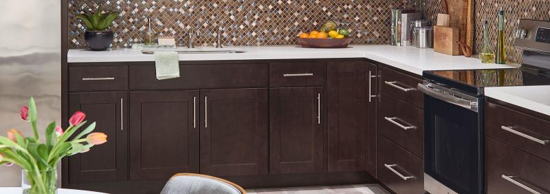 Wolf Classic Kitchen Cabinetry