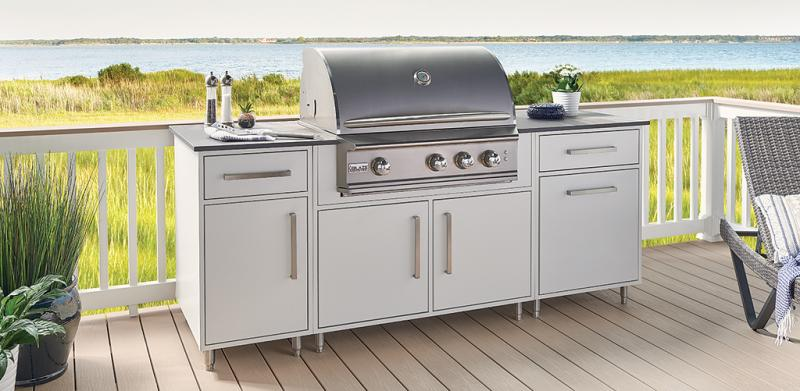 Wolf Endurance - Wolf Outdoor Cabinetry