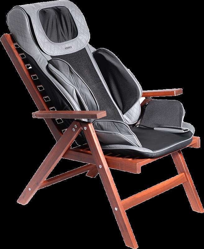 ANYWHERE SEAT TOPPER – ADAKO Massage Chairs