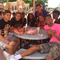 Georgetown University Summer Programs for High School Students   Georgetown University Summer Programs for High School Students