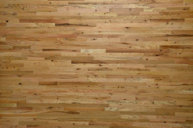 #2 Common - Red Oak - LaCrosse Flooring