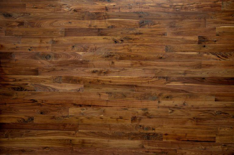 Natual - Walnut - LaCrosse Flooring