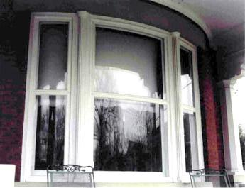 Bent/Bowed Glass   Allied Window
