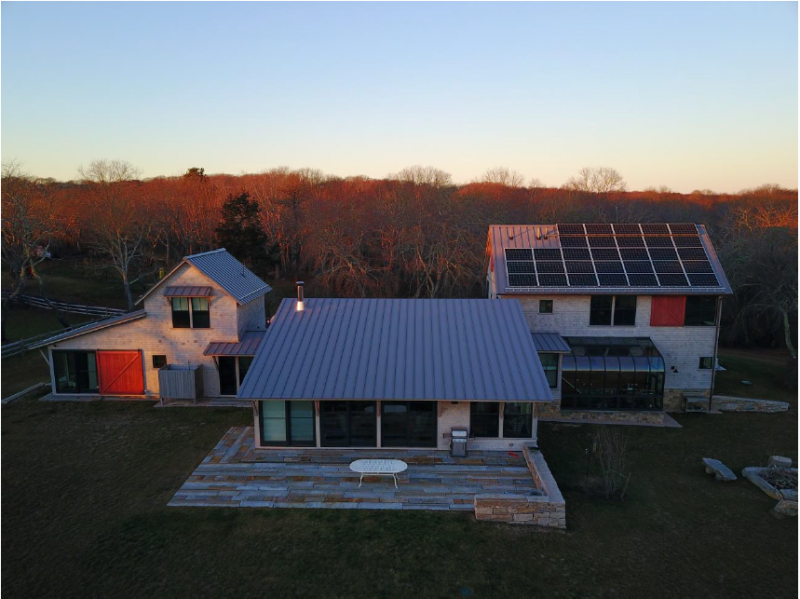Residential Services – US Solar Works