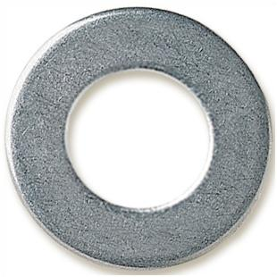 Stainless Steel Flat Washers for CableRail by Feeney