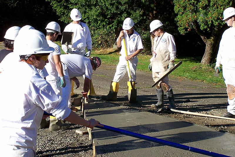 Plasterer and Cement Mason Training | OPCMIA