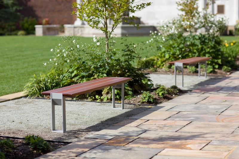 Apex Bench | Outdoor | Forms+Surfaces