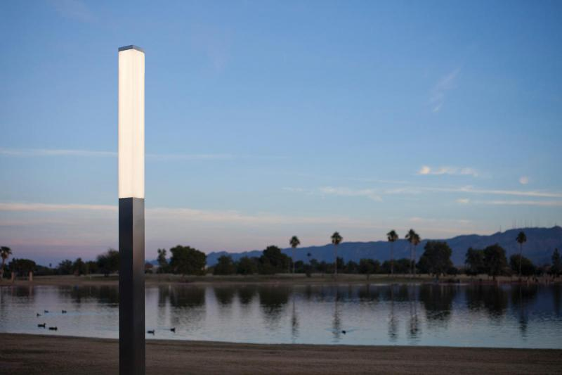 Rincon Pedestrian Lighting | Outdoor | Forms+Surfaces