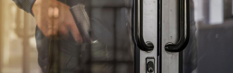 BulletShield | Bulletproof Window Glazing, Ballistic Window Film Alternative