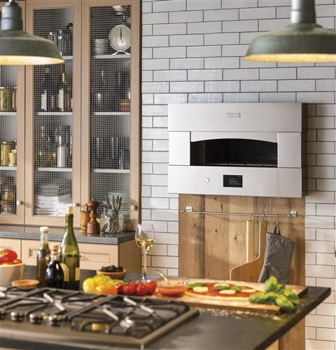 Monogram Fully Electric Hearth Oven