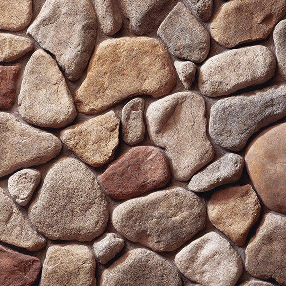 River Rock | Cultured Stone