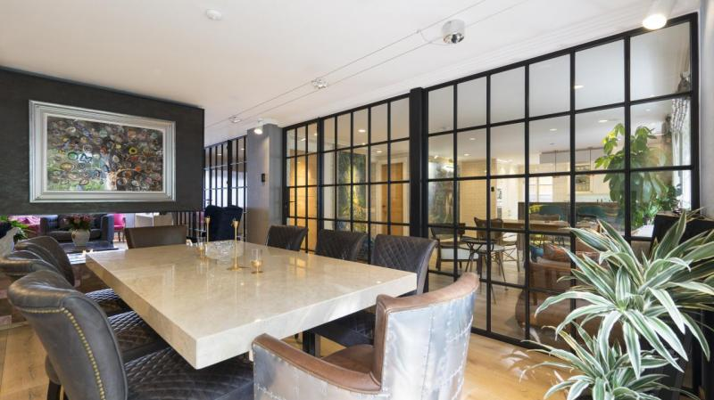 Innervision by Crittall
