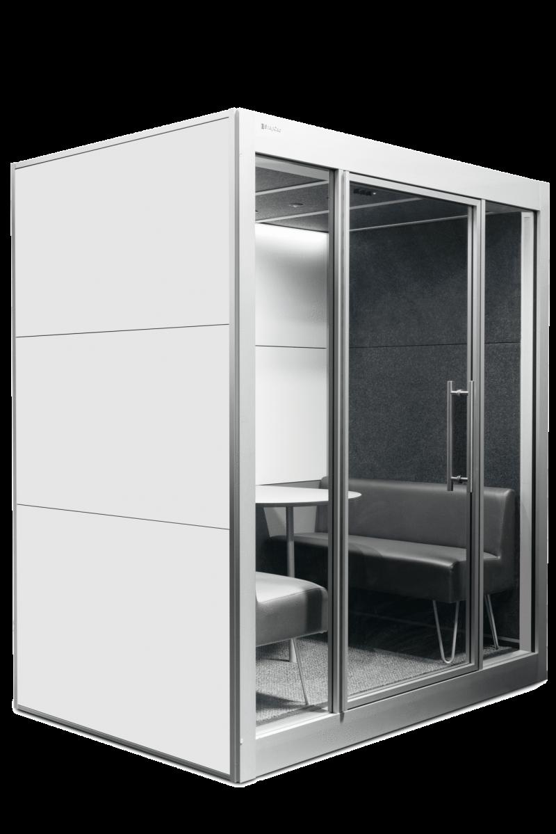SNAPCAB MEET 4 - Workspace
