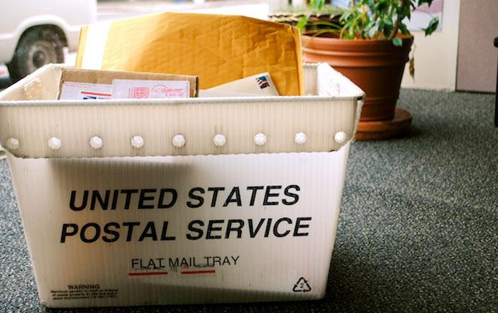 Mail Equipment Solutions