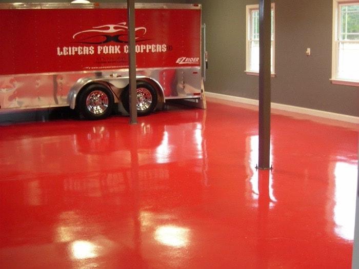 HERMETIC™ Neat Flooring System