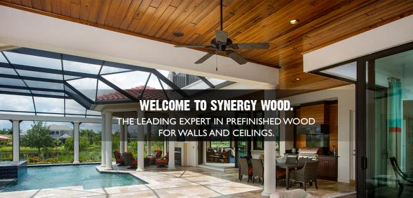 Marketing & Sales Associates - Synergy Wood