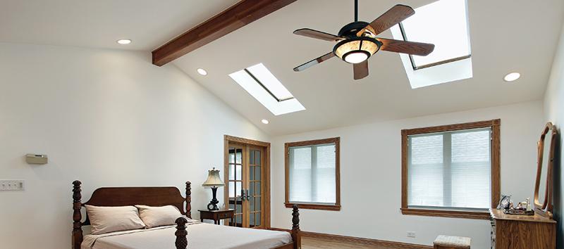Sunoptics Residential Skylights (RES)