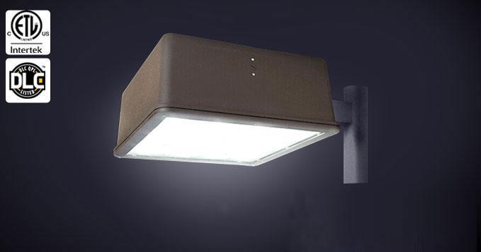 LED Shoebox Lights 300W50KHV