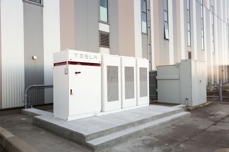 Energy Storage | MassCEC