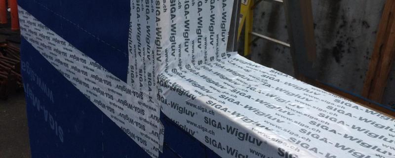 Wigluv® 230 | SIGA