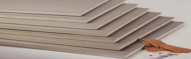 Polyisocyanurate Insulation Panels