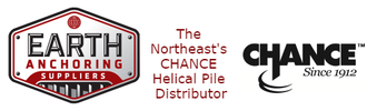 Hydraulic Drive Heads and Accessories   Earth Anchoring Suppliers - The Northeast's CHANCE Helical Pile Distributor