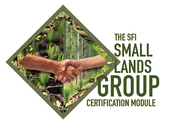 SFI Standard - Small Land Groups - SFI Program