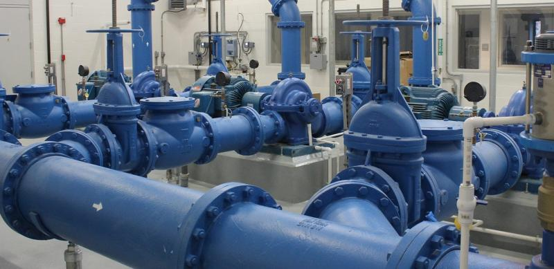 Water and Wastewater Engineering   BETA Group, Inc.