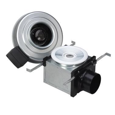 PB110L7 Bath Fan w/ 7W LED