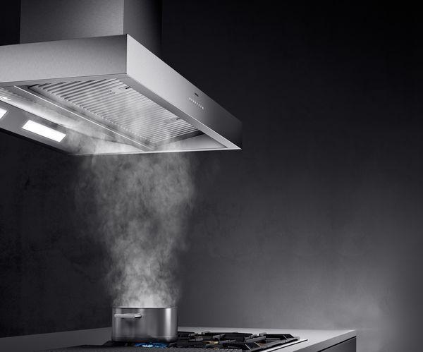 400 series ventilation