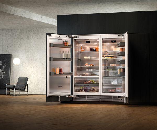 400 refrigerator series