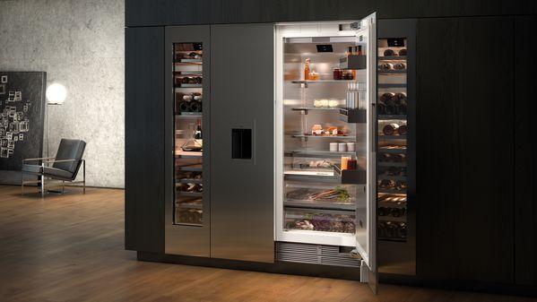 The 400 series wine storage units