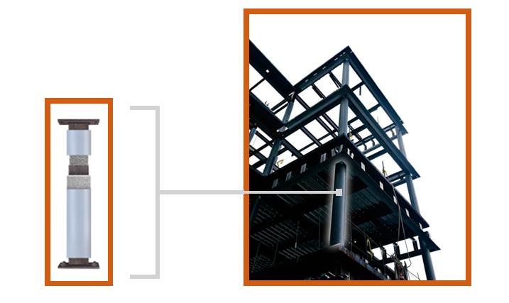 Cost-Benefit Analysis   Black Rock Fireproof Column   Black Rock Fireproof Column