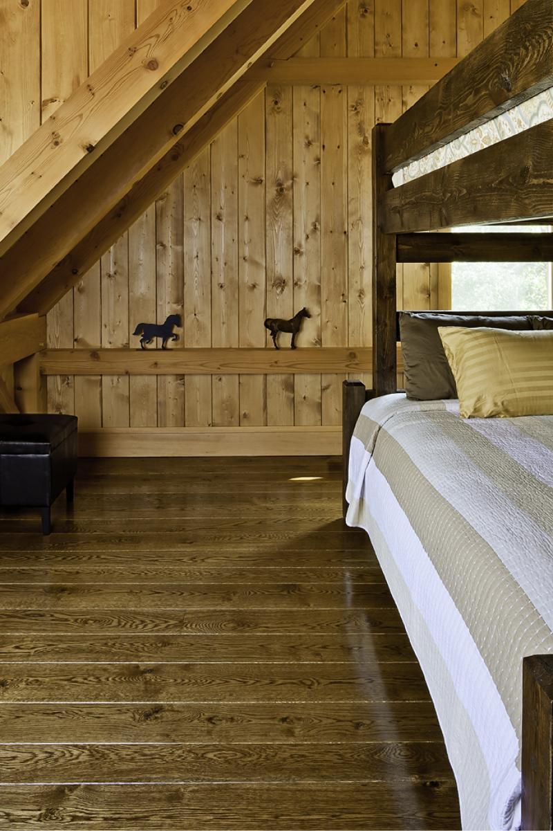 Hull's Mill Direct Paneling