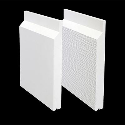 PVC Skirtboard