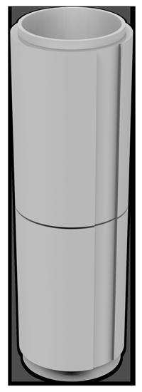 Glass Reinforced Gypsum Column Covers