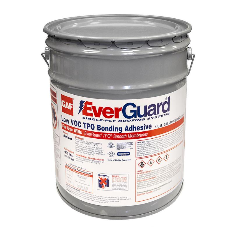 EverGuard® TPO Low VOC Bonding Adhesive